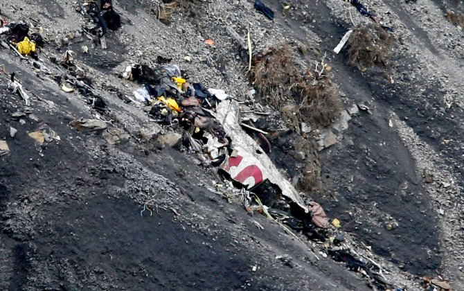 Germanwings crash: Pilot confidentiality 'should be relaxed'