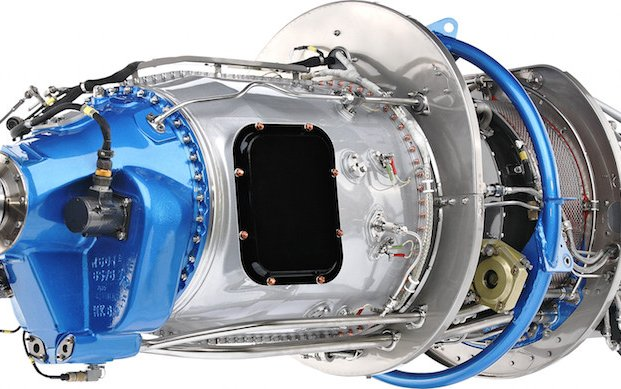 GE's H75 turboprop selected to power new Turbine Venom aircraft