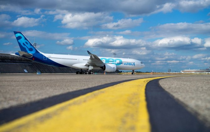 Get ready for the brand new A330neo first flight