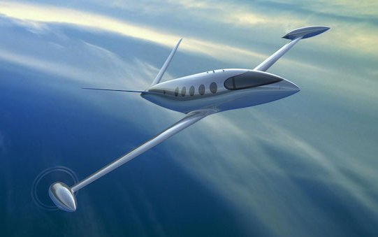 GKN Aerospace to work on EWIS for Alice all-electric aircraft