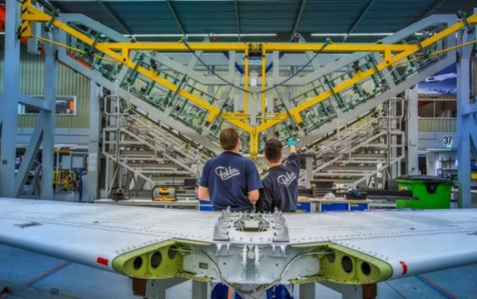 GKN aims to fly high in China's growing aerospace industry