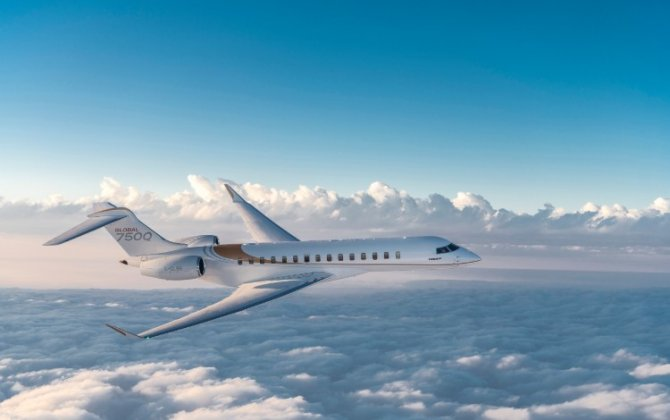 Global 7500 aircraft wing program to. be acquired by Bombardier from Triumph Group Inc.