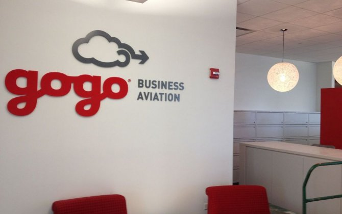 Gogo Business Aviation Now Enabling Open Router Environment