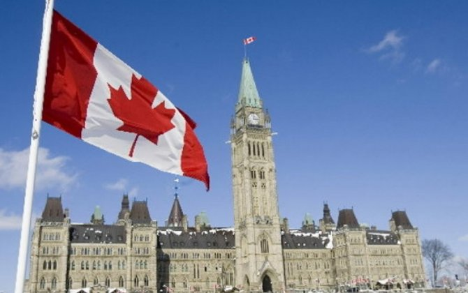 Government of Canada announces $2.35 million for aircraft communications technology