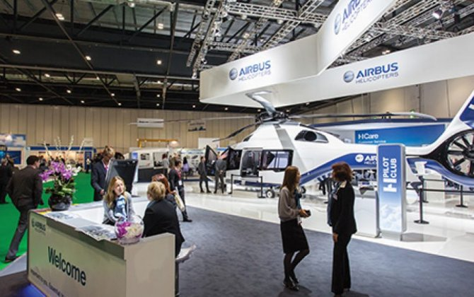 Green Shoots of Recovery for the Rotorcraft Industry