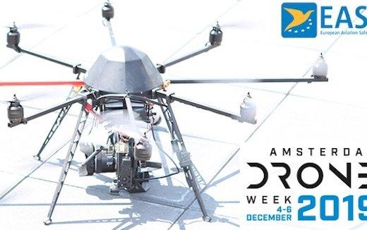 Growing number of drones requires uniform European regulations