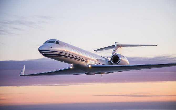 Gulfstream announces government order from Polish Ministry of National Defence