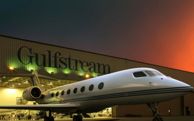 Gulfstream appoints regional sales managers at strategic locations in United States and Latin America