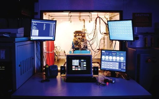 Gulfstream APU repair facility recognized by Honeywell as Center Of Excellence