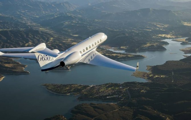 Gulfstream fleet continues to grow in greater China