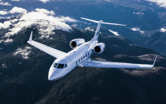 Gulfstream G450 production to end, paving way for all-new G500