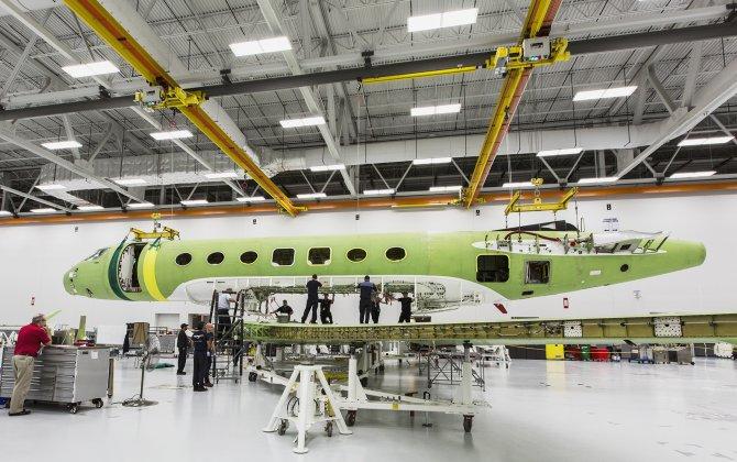 Gulfstream G500 and G600 achieve program milestones