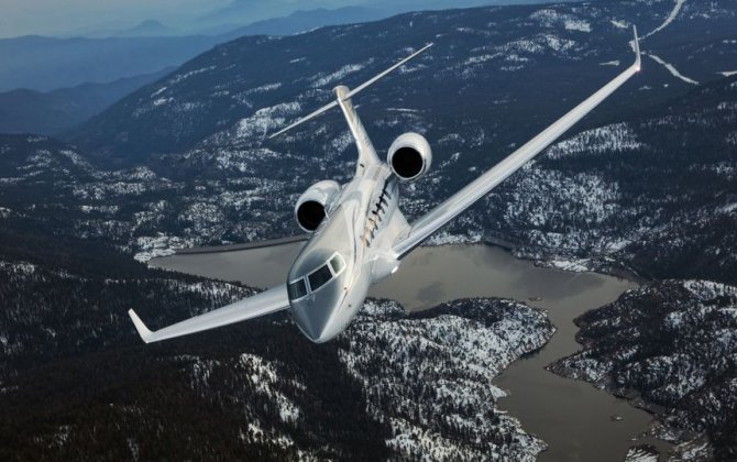 Gulfstream G500 earns both type and production certificates from U.S. Federal Aviation Administration