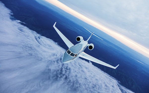 Gulfstream G500 technology, performance and comfort earns Flying Innovation Award