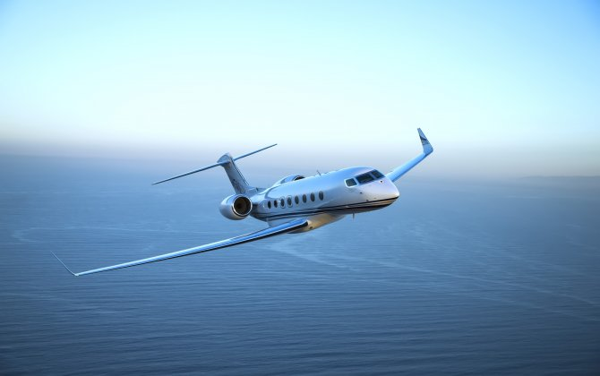 Gulfstream G650 and G650ER certified for China registration
