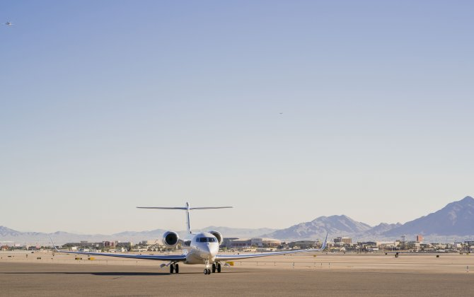 Gulfstream G650ER affirms performance prowess with world-record run