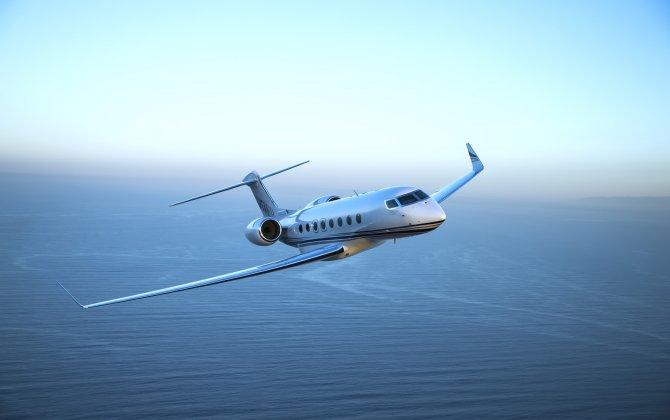 Gulfstream G650ER certified by European Aviation Safety Agency