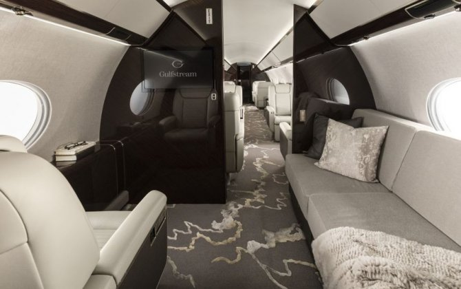 Gulfstream to bring three aircraft, special missions focus to Dubai Airshow