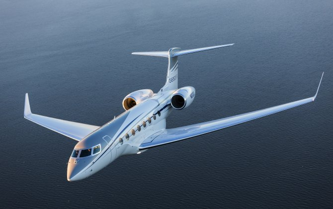 Gulfstream to showcase all-new G500 and flagship G650ER at Abu Dhabi Air Expo