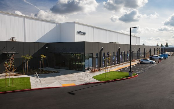 Gulfstream Van Nuys officially opened