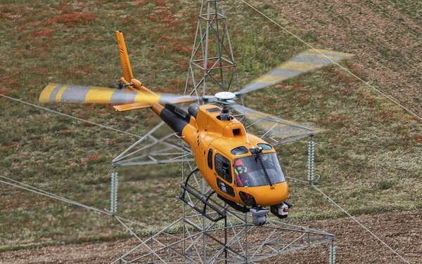 H125 performance increase certified by EASA