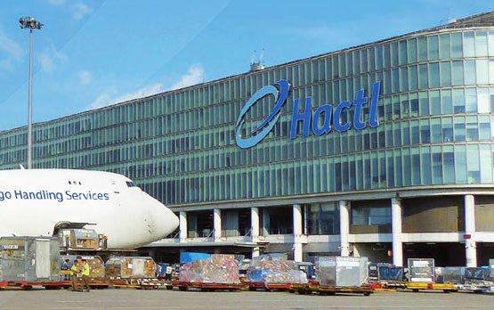 Hactl Wins Again at World Air Cargo Awards