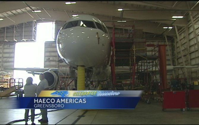 HAECO Americas Signs LOI with Mitsubishi Aircraft Corporation