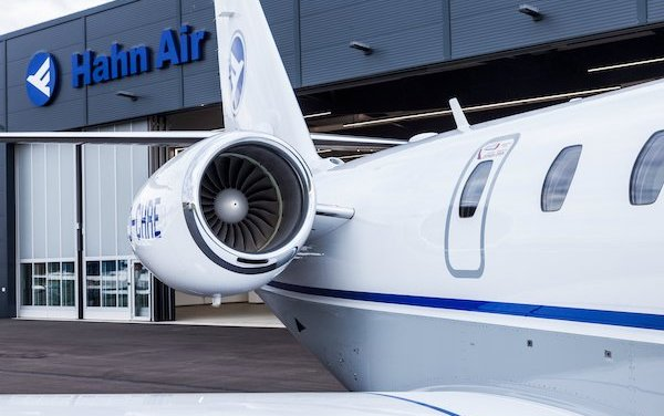 Hahn Air welcomes 15 new partners in the first half of 2021