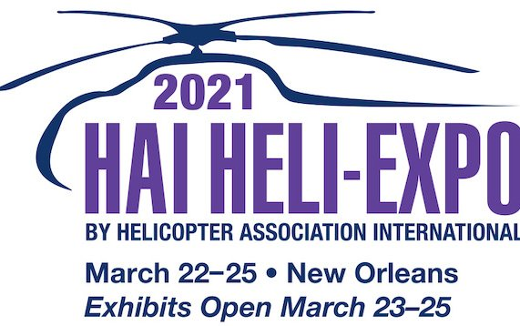 HAI addresses Pandemic Issues related to holding HAI HELI-EXPO 2021 in New Orleans