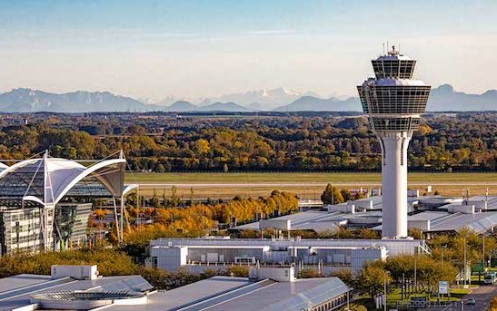 Handover of test track to Argo AI: Site at Munich Airport is ready for the autonomous vehicles of tomorrow
