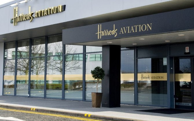 Harrods Aviation taps Flight Solutions as technology partner  Automated check in now live at London Luton and Stansted Airport FBOs