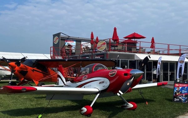 Hartzell Family of brands features memorable activities at EAA AirVenture Oshkosh 2021