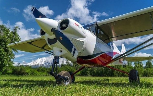 Hartzell new pathfinder propeller will be option on CubCrafters New Nosewheel Cub