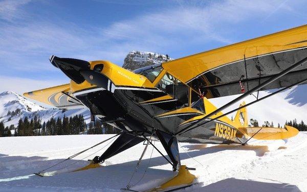 Hartzell & RAF agreement highlights recreational flying at EAA 2021