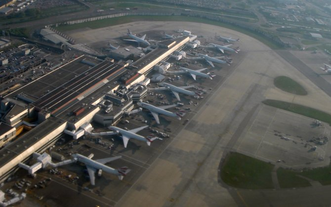 Heathrow statement on Government announcement