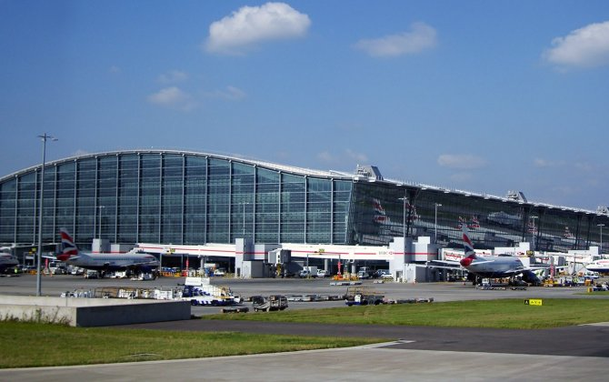 Heathrow, world's first 'dementia-friendly' airport