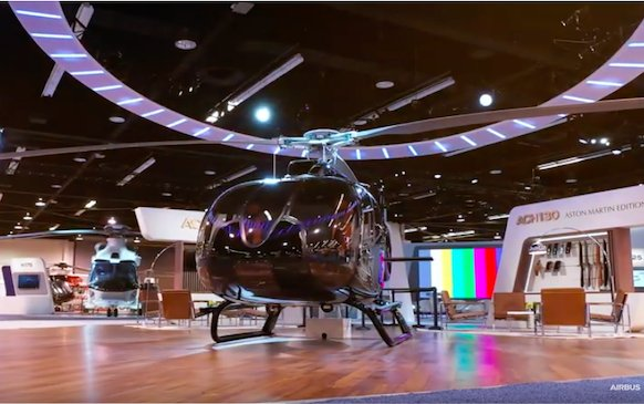 Heli-Expo 2020 resulted with 38 orders for Airbus Helicopters