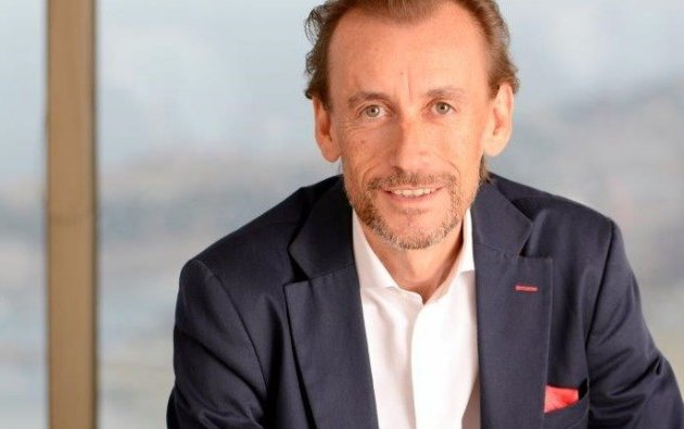 Helicopter Investor Q+A: Francois Gautier, chief executive, AVINCO