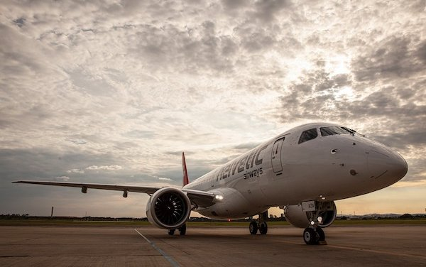 Helvetic Airways migrated to AeroCRS
