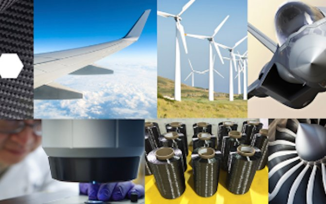 Hexcel and Arkema Join Forces in Thermoplastic Composite Solutions for Aerospace