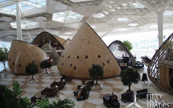 Heydar Aliyev International Airport meets high international standards of aviation security