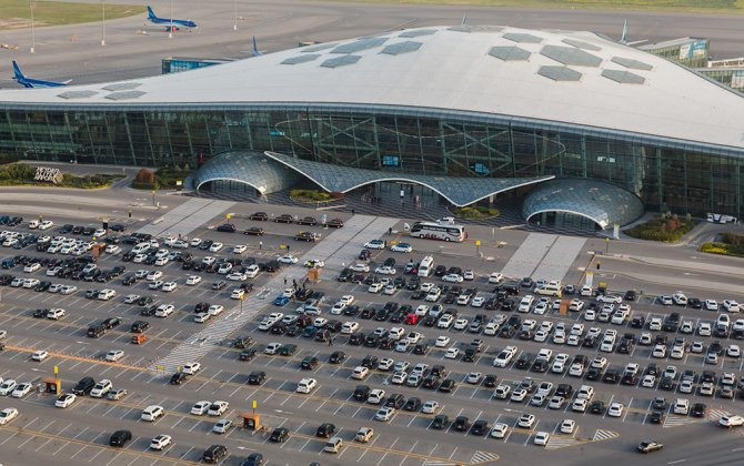 Heydar Aliyev International Airport served over 1.5 million passengers during the first five months
