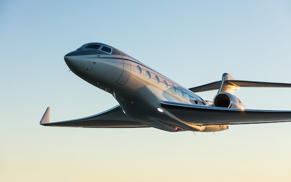 High-Speed Dual Connectivity option For Gulfstream G650 And G650ER