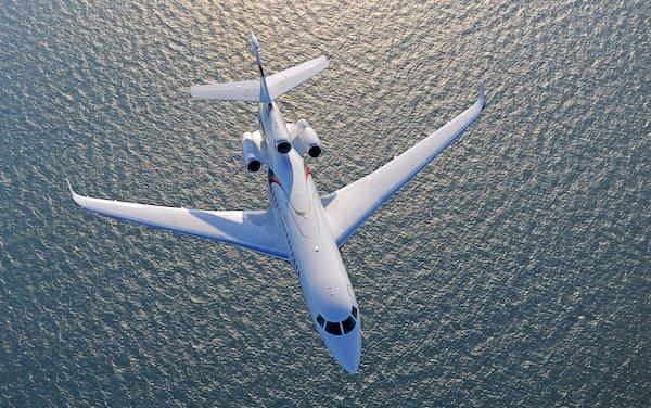 Historic Milestone of The Bermuda Aircraft Registry