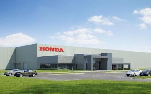 Honda Aircraft Company Greensboro Production Facility gets bigger