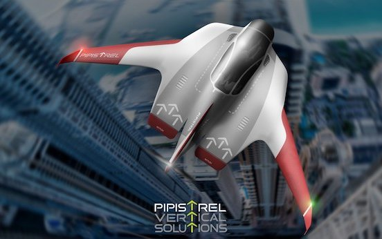 Honeywell And Pipistrel Collaborate On Aircraft Technologies For Urban Air Mobility