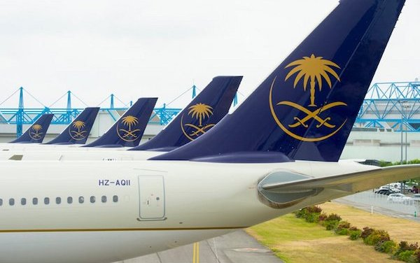 Honeywell and SAUDIA signed APU agreement for MRO