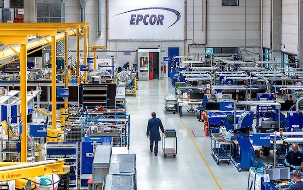 Honeywell appoints EPCOR as global & sole licensed repair shop for 331-350 Series APUs