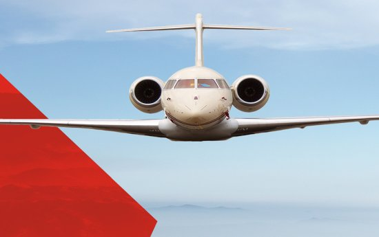 Honeywell Business Jet Aviation forecast projects 7,700 New Aircraft deliveries, valued at $251 billion