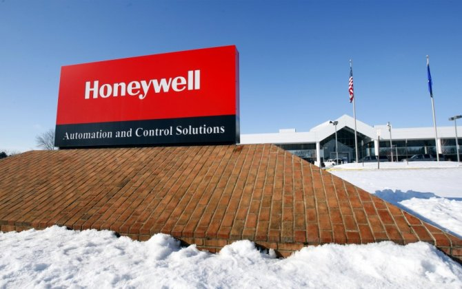 Honeywell cuts 2016 sales forecast on weak aerospace demand